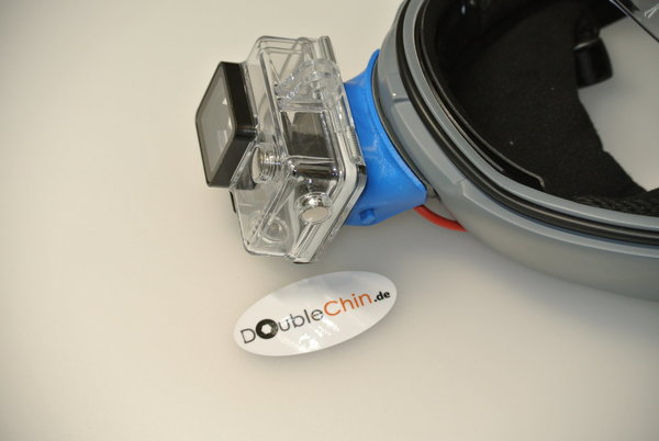 G4 Chinmount for GoPro 2-4 ... static (bajonett)